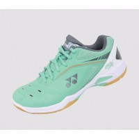 Yonex SHB65XL Mint Ladies Power Cushion Badminton Shoes